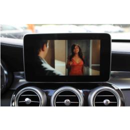 DVD-TV Freischaltung APS NTG-5 für C-Klasse W205, S-Klasse W222, V-Klasse W447