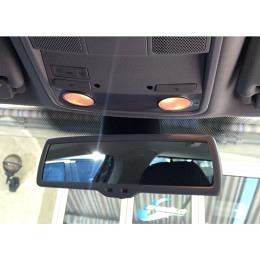 VW Deckenleuchte Mikrofon