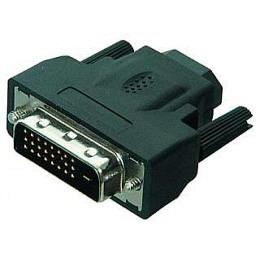 HDMI-DVI Adapter HDMI Buchse --> DVI Stecker
