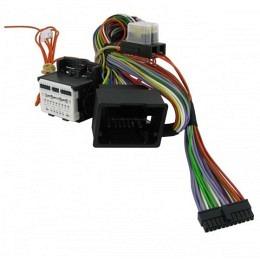 Parrot,MKI /Asteroid und Mini. Fse Adapterkabel für Buick,Opel,Chevrolet ab 2009