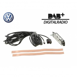 VW Austausch Diversity Antennen-Modul für DAB/DAB+