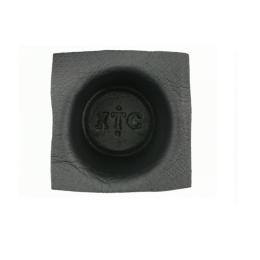 Lautsprecher-Schutzgehäuse aus wasserfestem Schaumstoff, rund 16,5cm, (Paar)