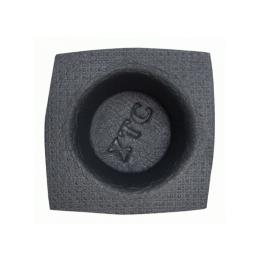 Lautsprecher-Schutzgehäuse aus wasserfestem Schaumstoff, rund 10 cm, (Paar)