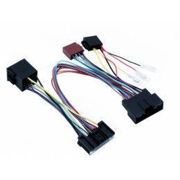 Parrot, Bury Fse adapter Ford ab 2010->,Land Rover ab 2011,Mazda BT50 ab 2012->