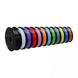 Installationskabel 1mm², Kupfer, in verschiedenen Farben erhältlich, Meterpreis