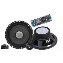 Rainbow DL-C6.2 Installer-16,5 cm,150W Max 2-Wege Komponentensystem