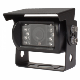Heck Rückfahrkamera, neigbar, Nachtsicht, 150°, Berling CMR-301