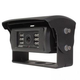Rückfahrkamera, autom. Schutzpanel m. Heizung, nachtsicht,150°, Berling CMR-661