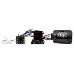 Lenkradinterface Iveco Daily 2014 bis 2016 ,CAN-Bus