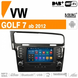 Autoradio Navigation für VW, Berling TS-1106HD-1, ANDROID Version