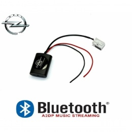 Opel Bluetooth-Streaming-Adapter A2DP für Opel Astra, Zafira, Tigra ab 2004->