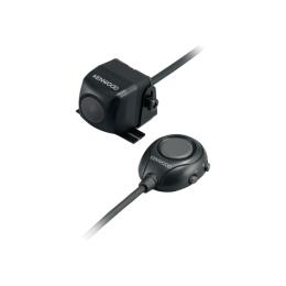 Kenwood CMOS-320 Multiview-Kamera für Front- und Heckeinbau mit wählbare Ansicht