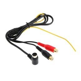 AUX Adapter für AUDI, SEAT, SKODA, VW mit RNS-MFD1