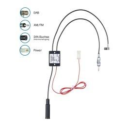 Generiert aus UKW/FM ein DAB+ Signal, ISO auf ISO/SMB, Bad Blankenburg 4726.02