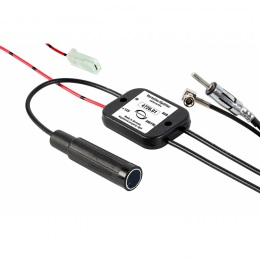 ABB 4726.01 Generiert aus UKW/FM ein DAB+ Signal, ISO auf ISO/SMB, Aktiv