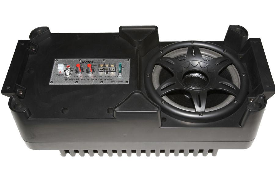 flacher aktiv subwoofer 900watt bx108 in d bendorf kaufen. Black Bedroom Furniture Sets. Home Design Ideas