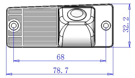 r ckfahrkamera kia sorento 2003 2009 kia car media. Black Bedroom Furniture Sets. Home Design Ideas