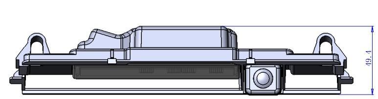 r ckfahrkamera toyota yaris toyota car gmbh. Black Bedroom Furniture Sets. Home Design Ideas