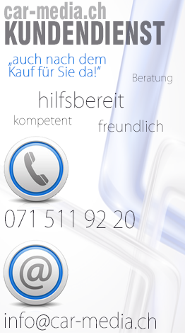 Allgemeine Geschäftsbedingungen - car-media.ch GmbH