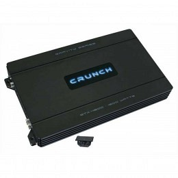 CRUNCH GTX-4800 4 Kanal Verstärker