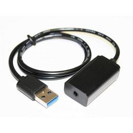 AUX Interface an USB-Anschluss für viele Neuwagen ab 2017
