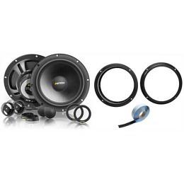 Front-Lautsprecher für Audi A4 B8 (8K)   2007 - 2015