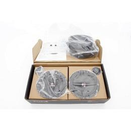 Audio System MX 165 Lautsprecher Audi A3 A416,5cm 2-Wege Komponentensystem