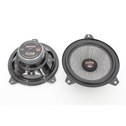 Spezifisches Komponenten-Lautsprechersystem für BMW E46 von Audio System