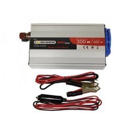 """Spannungswandler 24V/220V 300/600Watt, """"HI-300/24"""""""