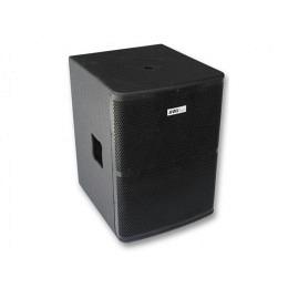 aktiv subwoofer shockware 18 400watt rms pw 0618a. Black Bedroom Furniture Sets. Home Design Ideas