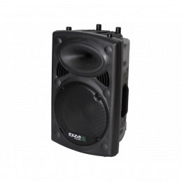 "Lautsprecher-Box, aktiv, Ibiza, 12""/30cm, 700W mit USB-MP3 ""SLK12A-USB"""