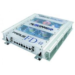 "Monoblock Car-Amplifier McHammer ""Primus FD60"""""