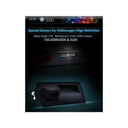 Video System PAL HD (420'000 Px), Wasserdicht, spez. f�r VW, eoneon A5153P